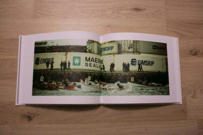 Buch Färöer